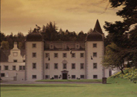 Barony Castle as recommended by Family Fun Days Ltd
