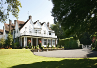 Chartridge Conference Centre as recommended by Family Fun Days Ltd