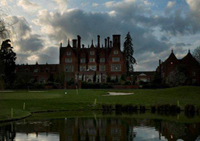 Dunston Hall as recommended by Family Fun Days Ltd