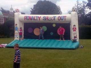 Family Fun Days Ltd